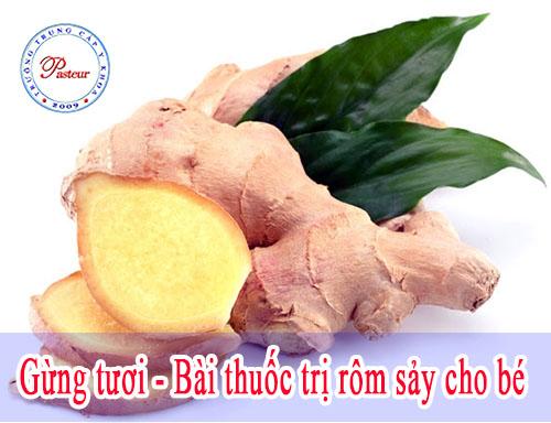gung-tuoi-bai-thuoc-chua-tri-rom-say-cho-be