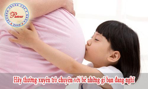 5-viec-nen-lam-khi-mang-thai