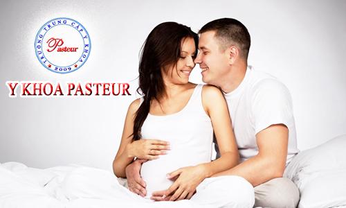 Nữ hộ sinh chỉ ra những điều ông bố cần làm khi vợ mang bầu