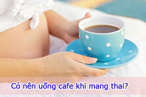 Tiêu thụ 200 mg caffeine trong cà phê mỗi ngày có thể chấp nhận được
