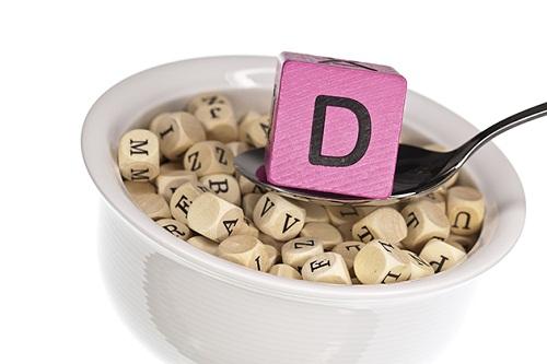 Canxi cần được bổ sung đồng thời với vitamin D