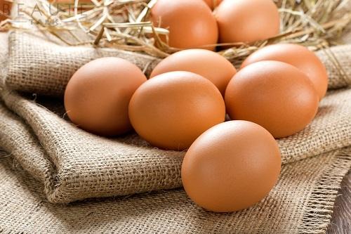 Khám phá công thức điều trị nám da bằng trứng gà
