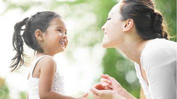 Cần nuôi dạy con cho tốt