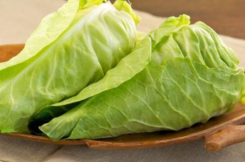 Thường xuyên ăn dưa bắp cải