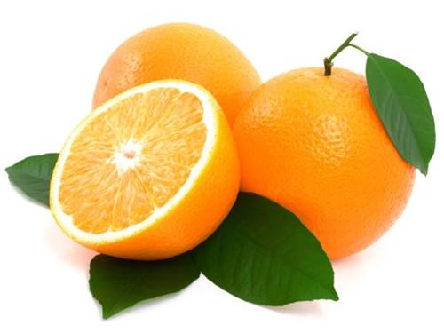 Mặt nạ trẻ hóa da bằng cam