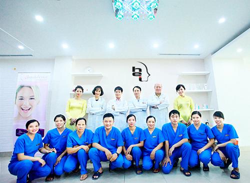 Viện thẩm mỹ Hà Nội - Địa chỉ uy tín trong việc làm đẹp