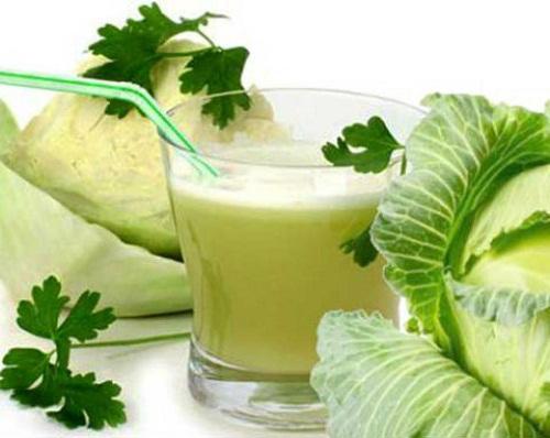 Ăn những thực phẩm ngăn ngừa sắc tố