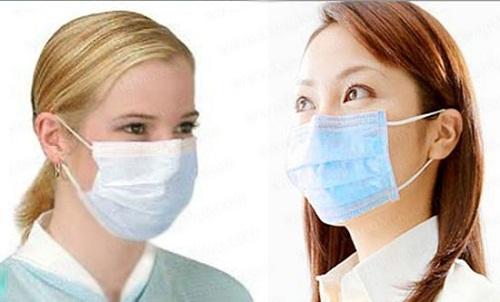 Bảo vệ làn da khỏi khói bụi