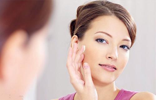 Chăm sóc da từ bên ngoài
