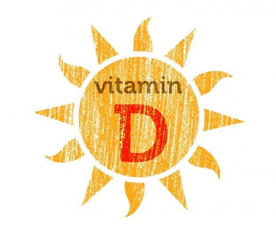 Bổ sung vitamin D tốt cho sức khỏe mẹ và bé