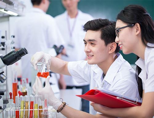 Thời gian đào tạo Cao đẳng Dược Hà Nội?
