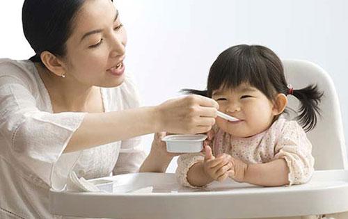 Lưu ý cha mẹ khi bổ sung canxi cho trẻ