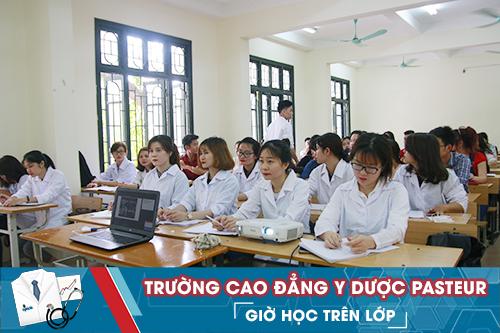 Trường Cao đẳng Y dược Đà Nẵng, cơ sở đào tạo hàng đầu về Y dược