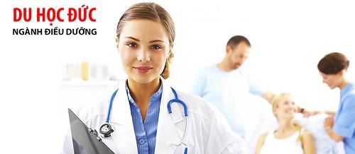 Xuất khẩu lao động Điều dưỡng tại Đức mang lại nhiều cơ hội nghề nghiệp