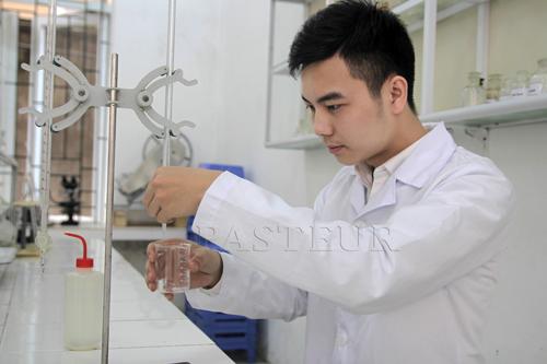 Trường Cao đẳng Y Dược Pasteur là đơn vị đào tạo Y Dược uy tín và chất lượng