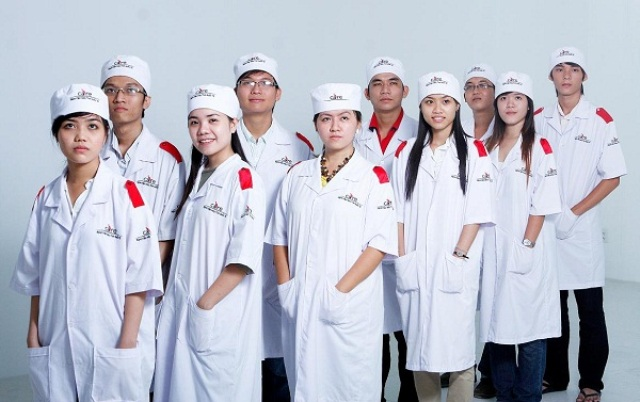 Ngành Điều dưỡng hiện nay được khá nhiều bạn trẻ lựa chọn theo học