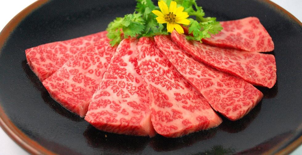 Ăn thịt bò có nhiều sắt
