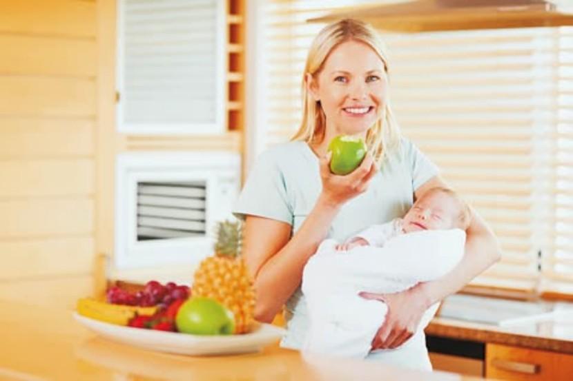 bà bầu nên ăn nhiều rau