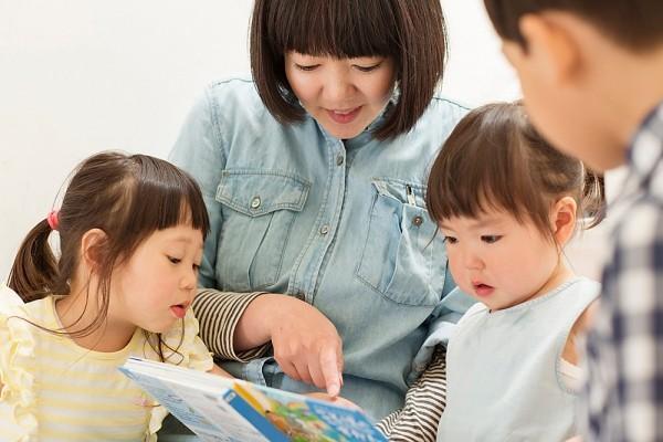 Cha mẹ Nhật dạy con sáng tạo