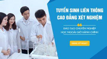 lien-thong-cao-dang-xet-nghiem-danh-cho-doi-tuong-nao