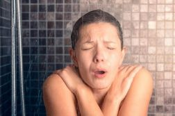 tiêu đề tắm