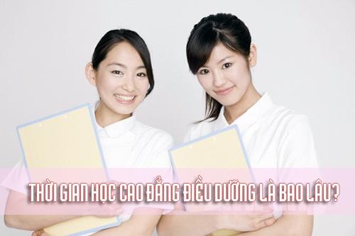 Địa chỉ học Cao đẳng Điều dưỡng TPHCM ở đâu chất lượng?