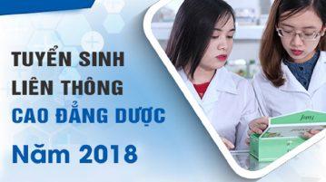 hoc-phi-lien-thong-cao-dang-duoc-tphcm-2018