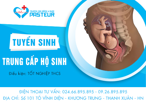 Hà Nội lo lắng về tình trạng thiếu nhân lực ngành Hộ sinh