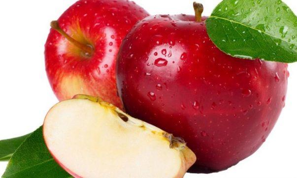 Bổ sung trái cây cho trẻ trong mùa nóng