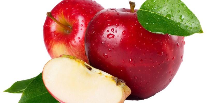 Khi mang thai bà bầu có nên ăn táo không?