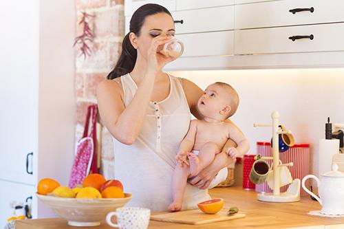Dược sĩ chia sẻ dựa vào thể chất lựa chọn thức ăn cho phụ nữ sau sinh