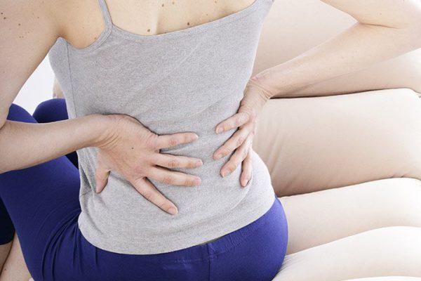 Không còn phiền toái chứng đau lưng sau khi sinh nữa, biện pháp là gì?