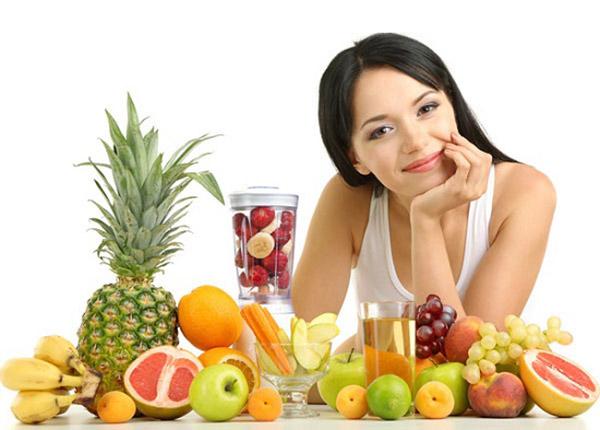 Để tránh tình trạng tăng cân nhiều bà bầu nên có chế độ ăn uống như thế nào?