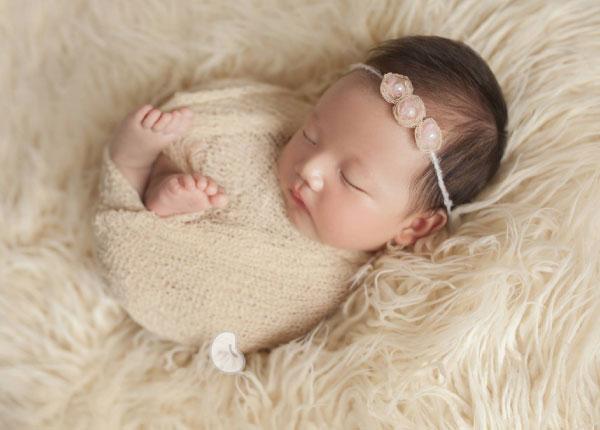 Cách xử trí trẻ sinh già tháng