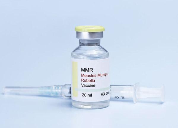 Vắc – xin MMR chống virus sởi, quai bị và rubella