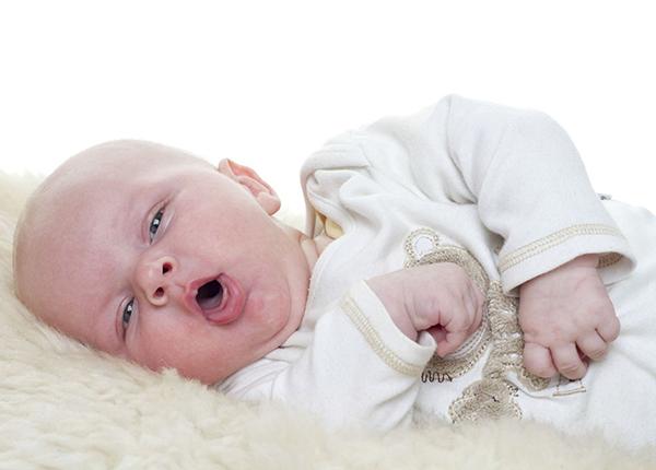 Cảm lạnh có thể làm khởi phát những cơn hen suyễn ở trẻ